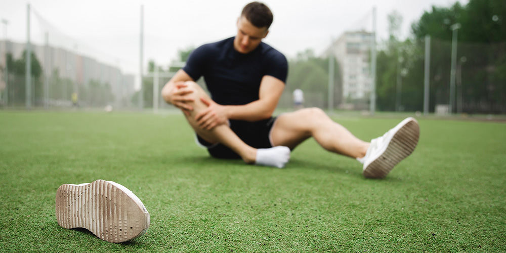 What Causes Lateral Knee Pain?