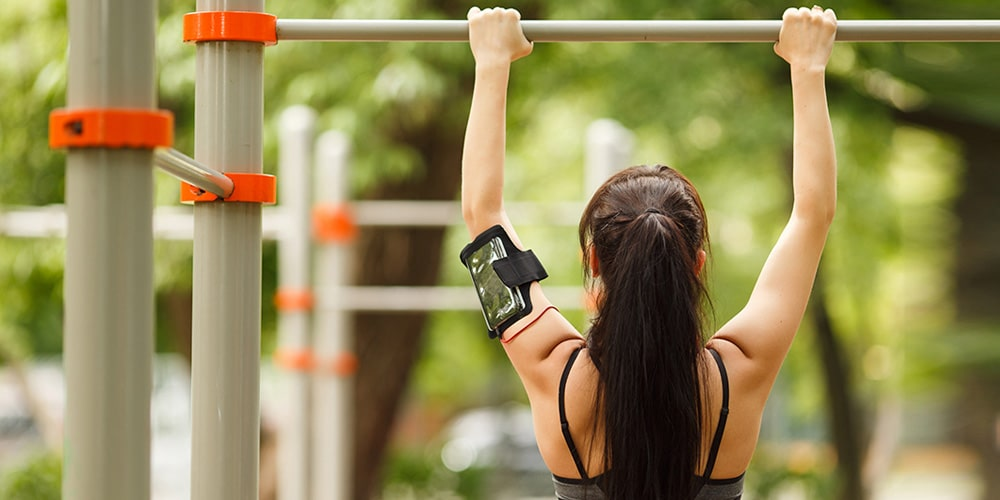 Apply These 8 Secret Techniques to Improve Your Chin Up