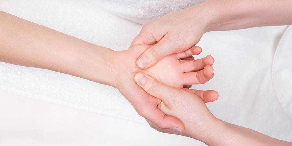 The Role of an Occupational Therapist in Hand Therapy