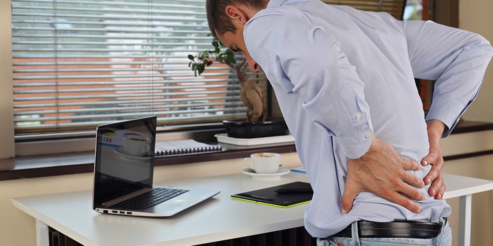 Can Tight Hip Flexors Cause Lower Back Pain?