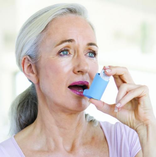Acupuncture And Asthma   Holistic Asthma Treatment