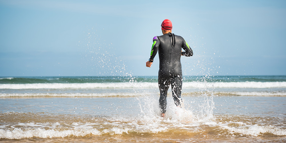Open Water Swimming Tips You Need To Learn Now