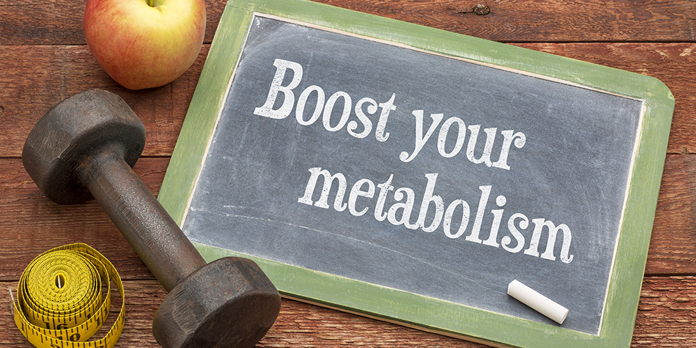 Here is Why You Should to Speed Up Your Metabolism