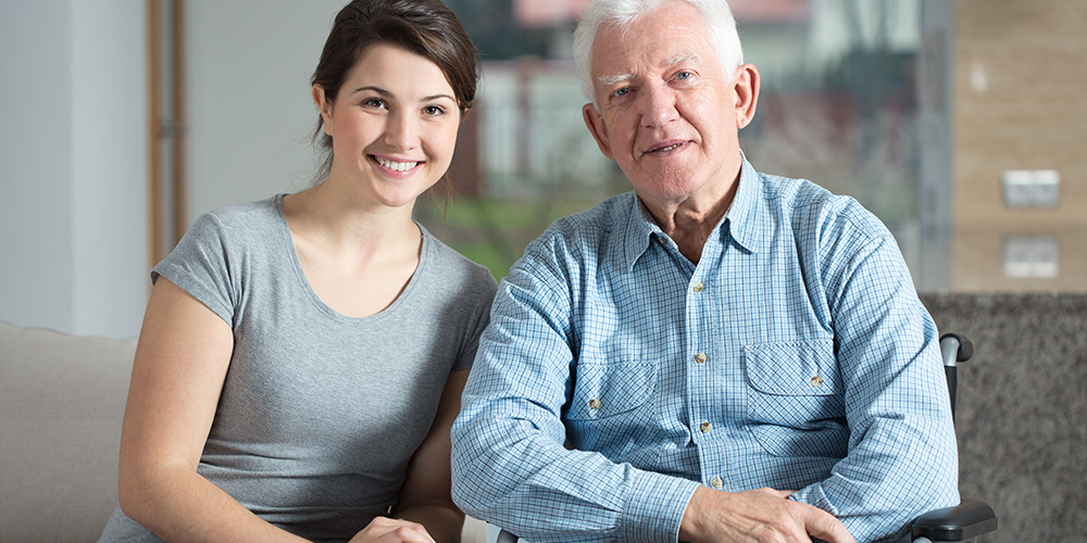 7 key benefits of Occupational Therapy for the elderly