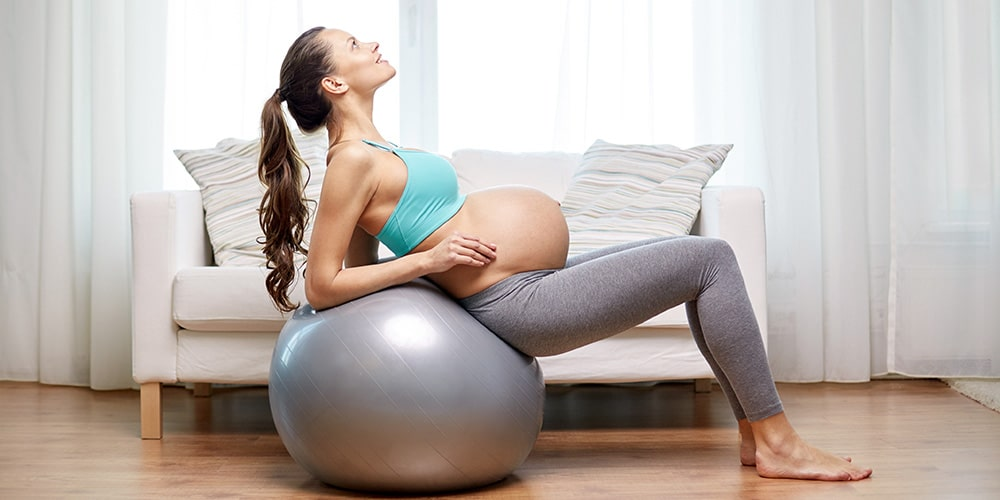What Exercises Should I Be Doing During The Third Trimester of My Pregnancy?