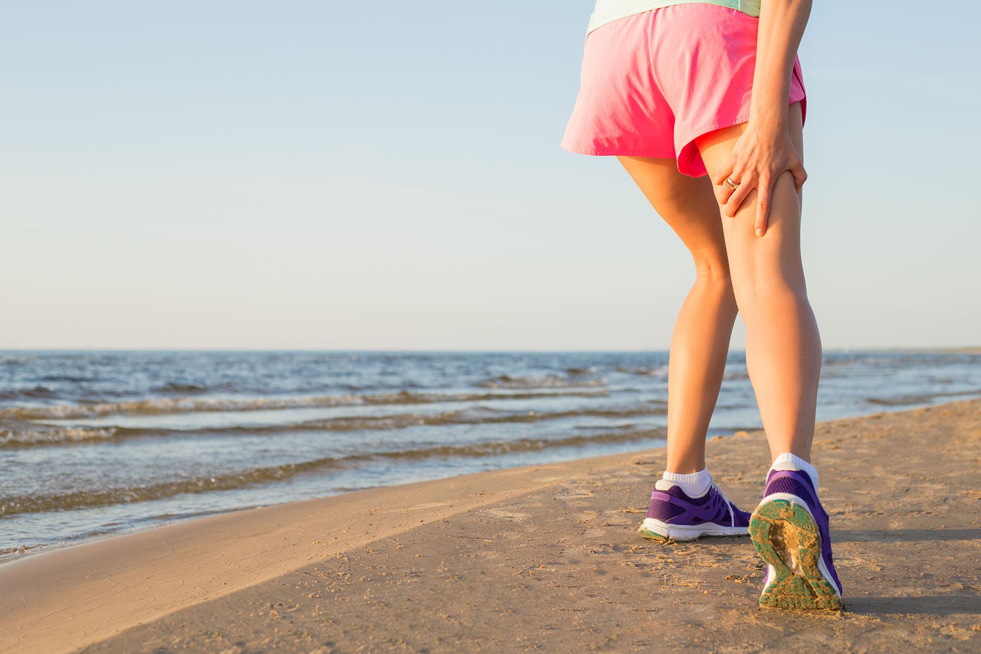 Hamstrings   Injuries & Treatment Strategies