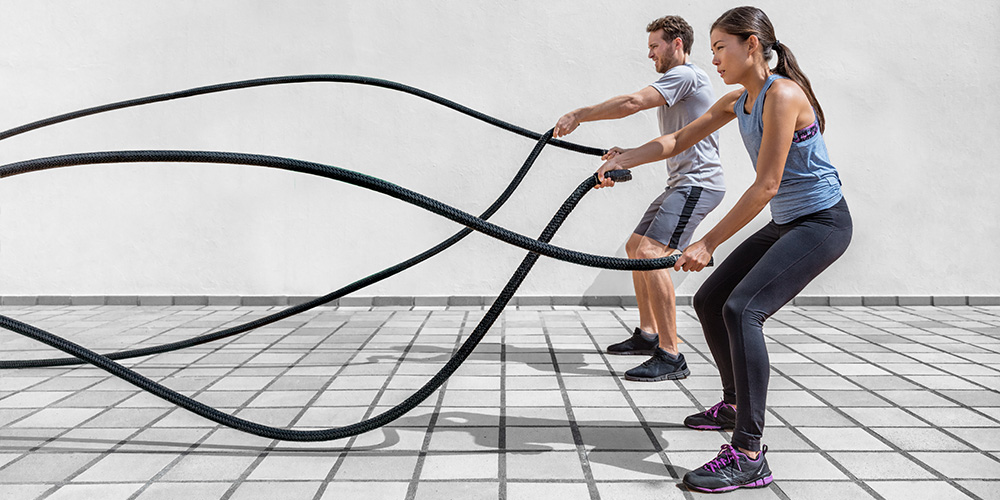 Why Exercise Is Great For Your Mental Health