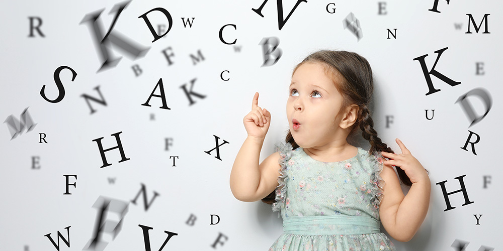 Why is Speech And Language Important in Your Child's Development?