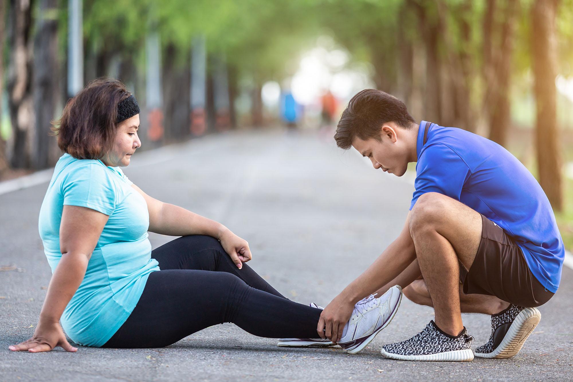 Lateral Ankle Sprain | Treatment & Rehab Strategies