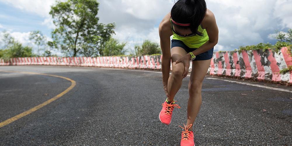 How Do You Get Rid of Runner's Knee Pain?