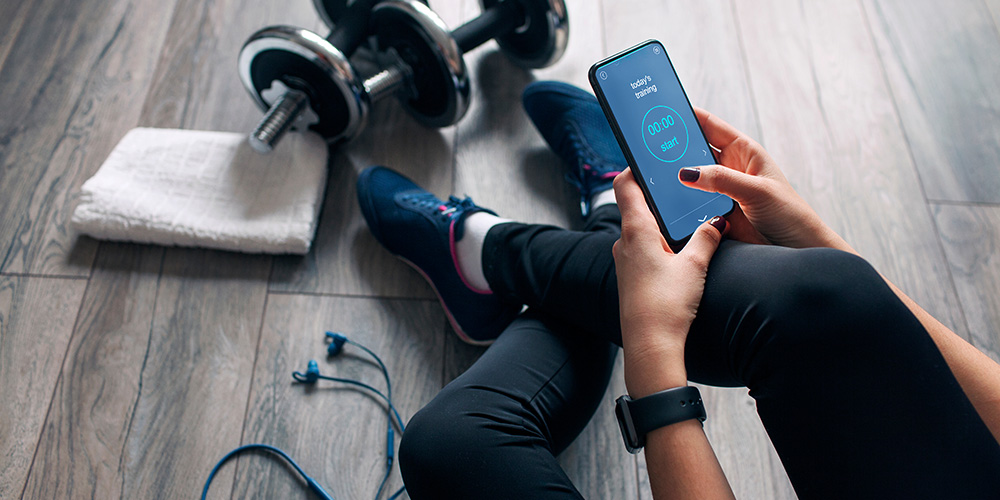 Best Fitness Apps in 2020
