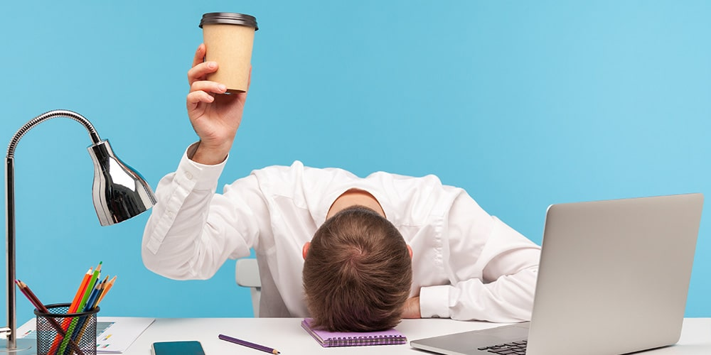 Can Caffeine Make You Tired All The Time? 5 Hidden Truths