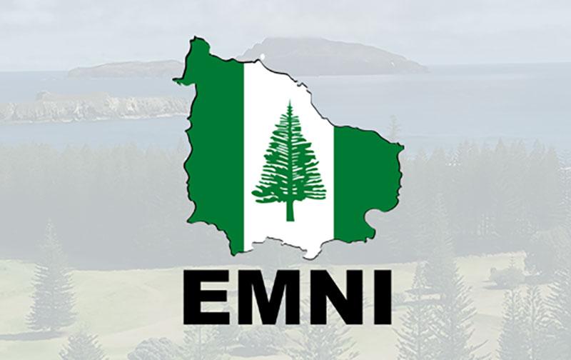 EMNI - 7 October 2021