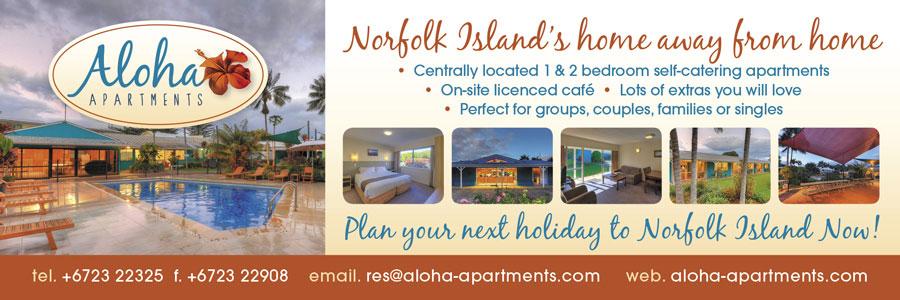 Aloha Apartments