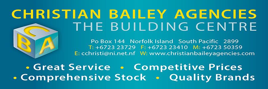 Christian Bailey Agencies
