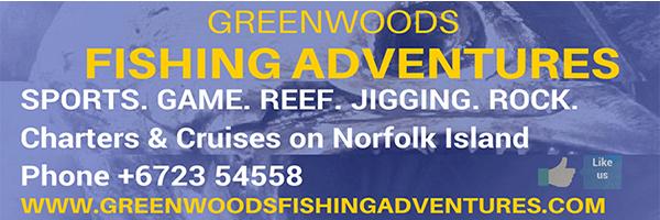 Greenwoods Fishing Adventures
