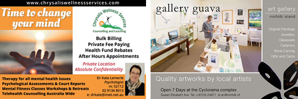 Chrysalis Wellness Services + Gallery Guava