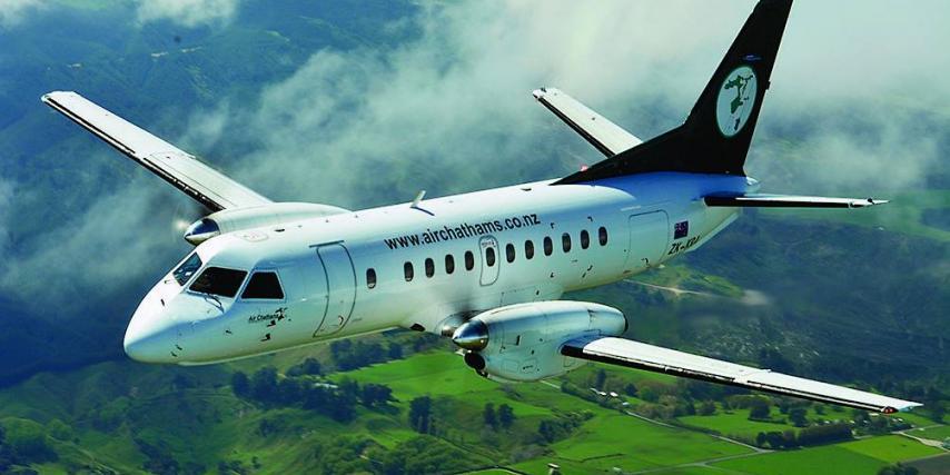 Air Chatham Schedule