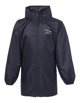 Rain Forest Jacket, Navy