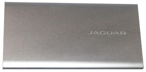 Jaguar USB Slim Power Battery Charger
