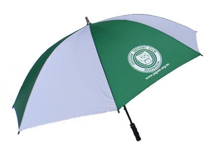 Umbrella, Golf