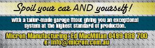 Micron Manufacturing Pty Ltd