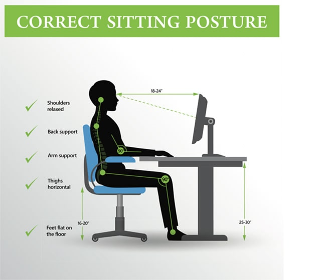 Can Prolonged Sitting Cause Sciatica?