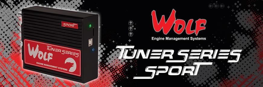 Wolf Tuner Series Sport