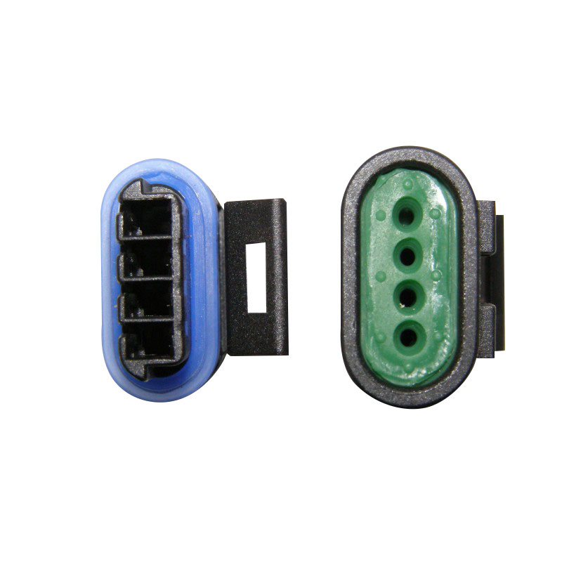 Delco Idle Speed Connector