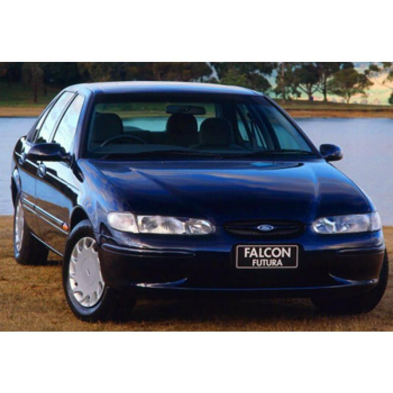Tuner Series Ford Falcon EL NL V8 Auto Plug-In Kit