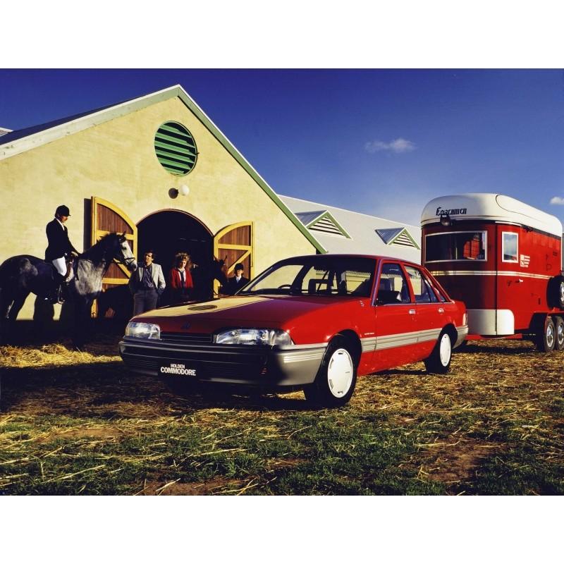 Tuner Series Holden Commodore VL 3.0L Auto Turbo