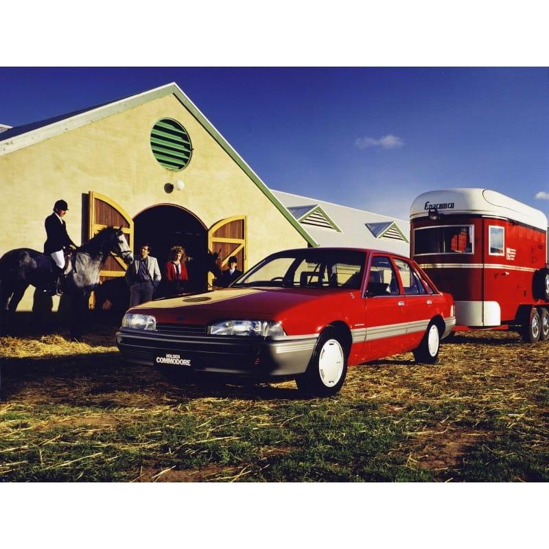 Tuner Series Holden Commodore VL 3.0L Manual Turbo