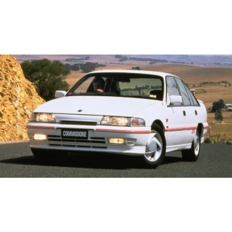 Tuner Series Holden VP V6 Auto Plug-In Kit