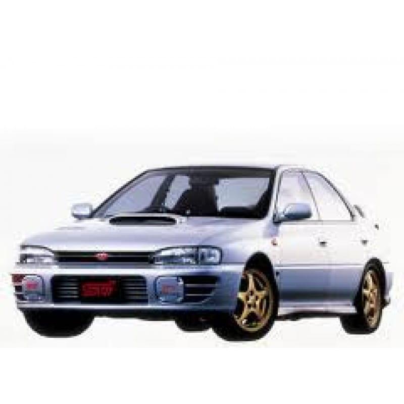 Tuner Series Subaru WRX to '95
