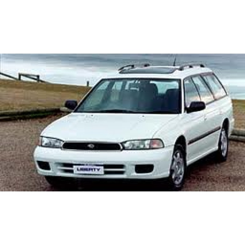 Tuner Series Subaru Lib/Leg 89-95