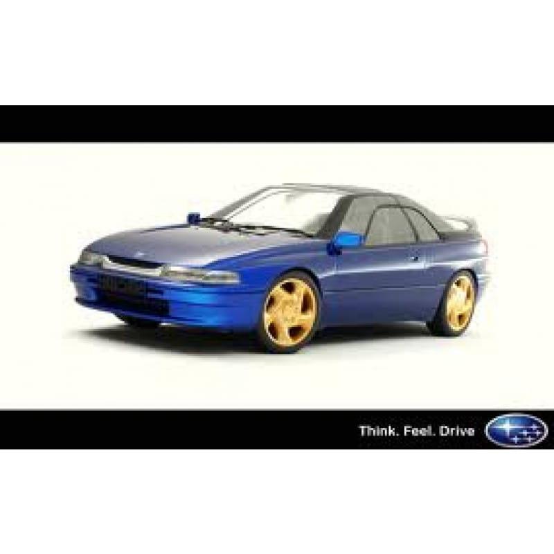 Tuner Series Subaru SVX
