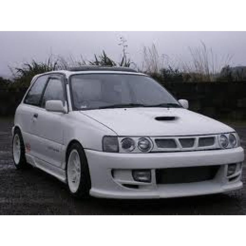 Tuner Series Toyota EP '82