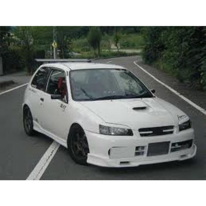 Tuner Series Toyota Starlet