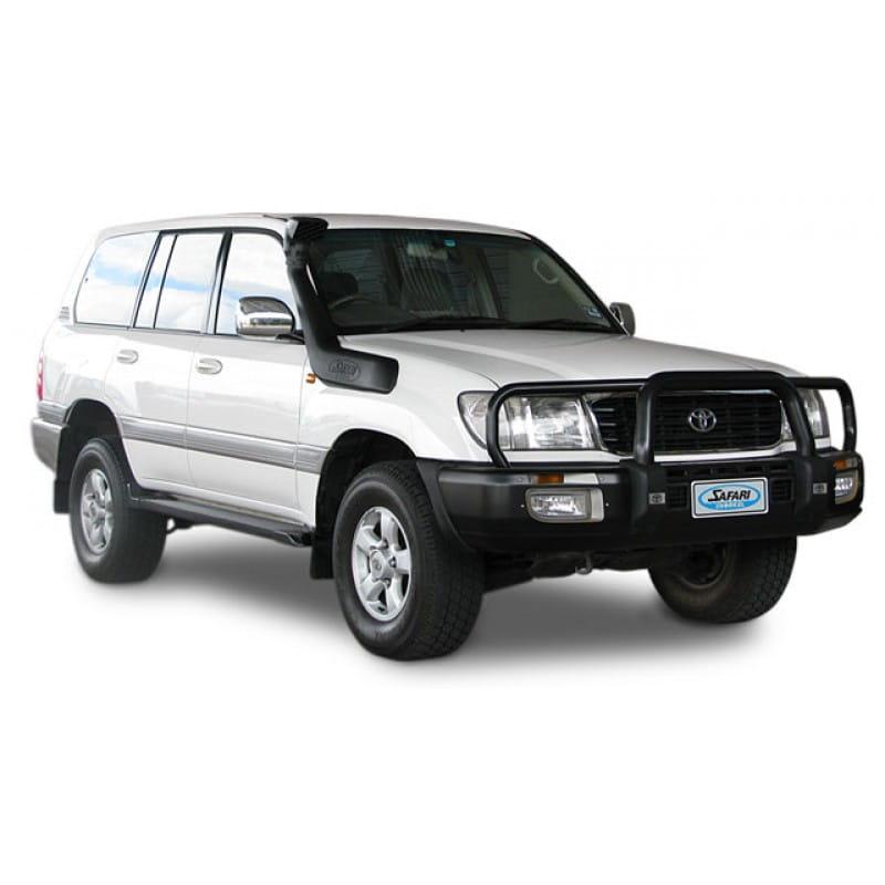 Tuner Series Toyota Land Cruiser 100 series auto