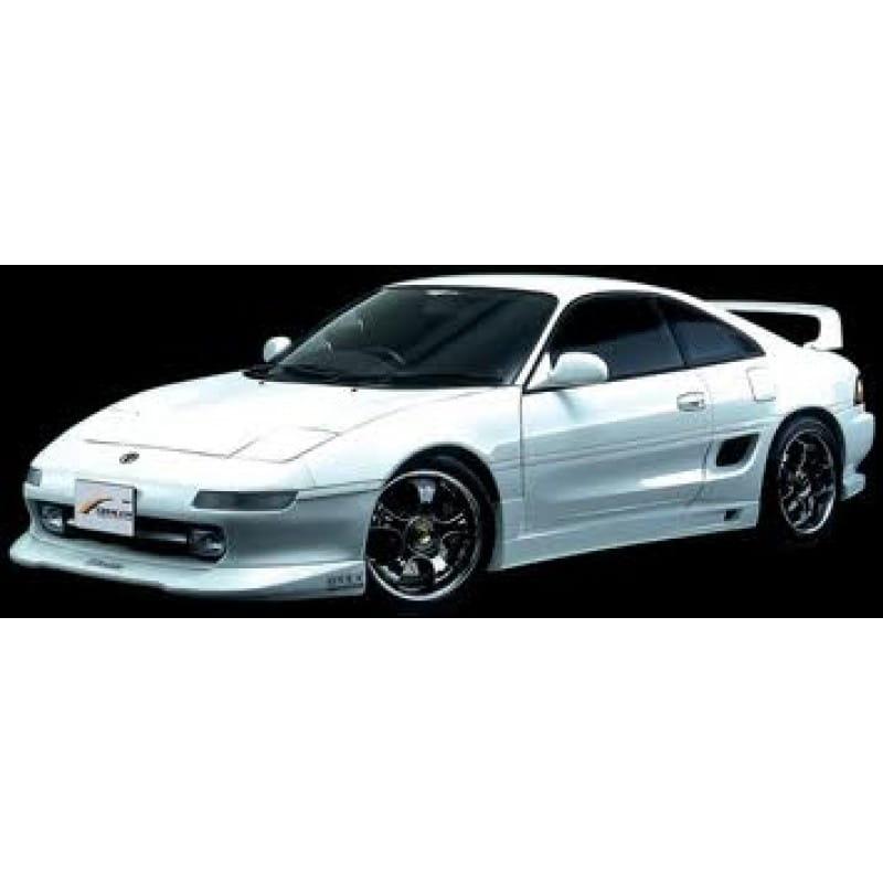 Tuner Series Toyota MR2 post Oct '94