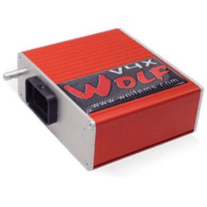 V4X Wire In Kit