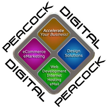 Peacock Digital