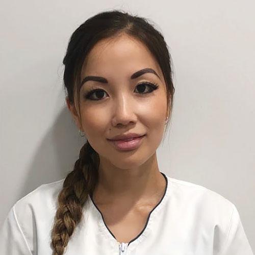 Sarah Chia