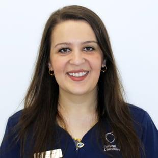 Dalia Yousif