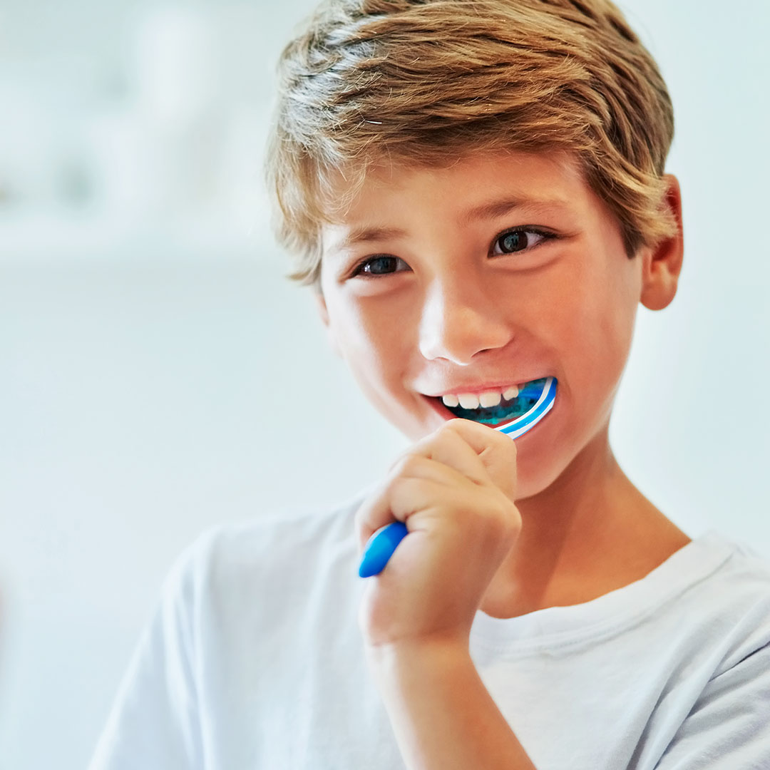 Teeth Tips | The Best Toothbrush for Children