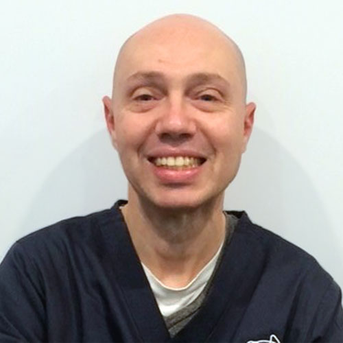 Brian Hallegua