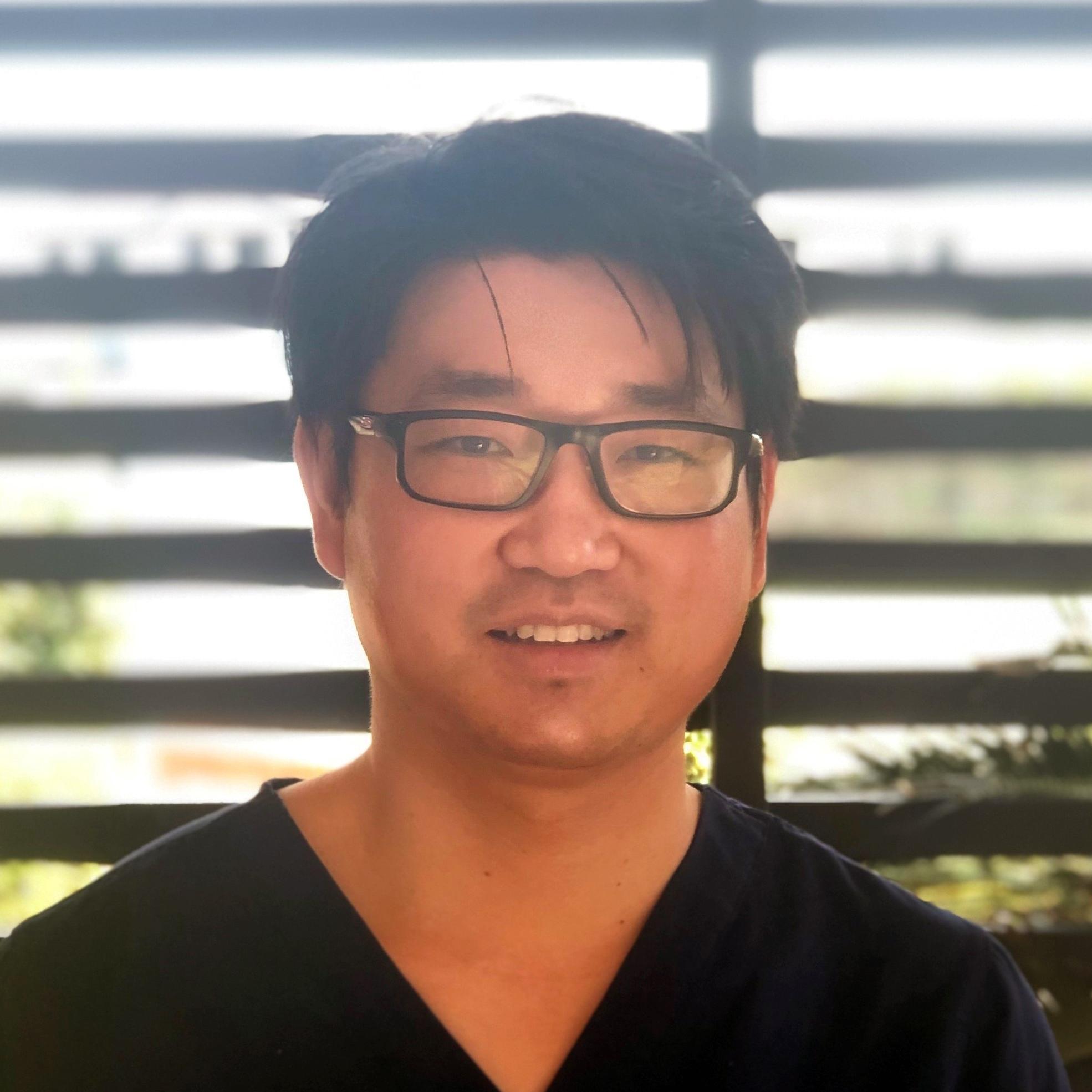 Joshua Kim
