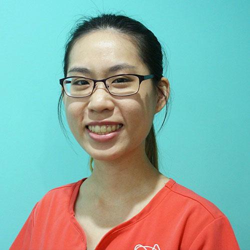 Alesha Tan