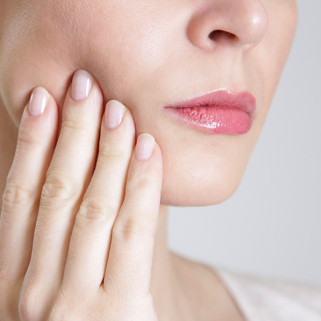 Treatment Spotlight | Temporomandibular Disorder (TMD)