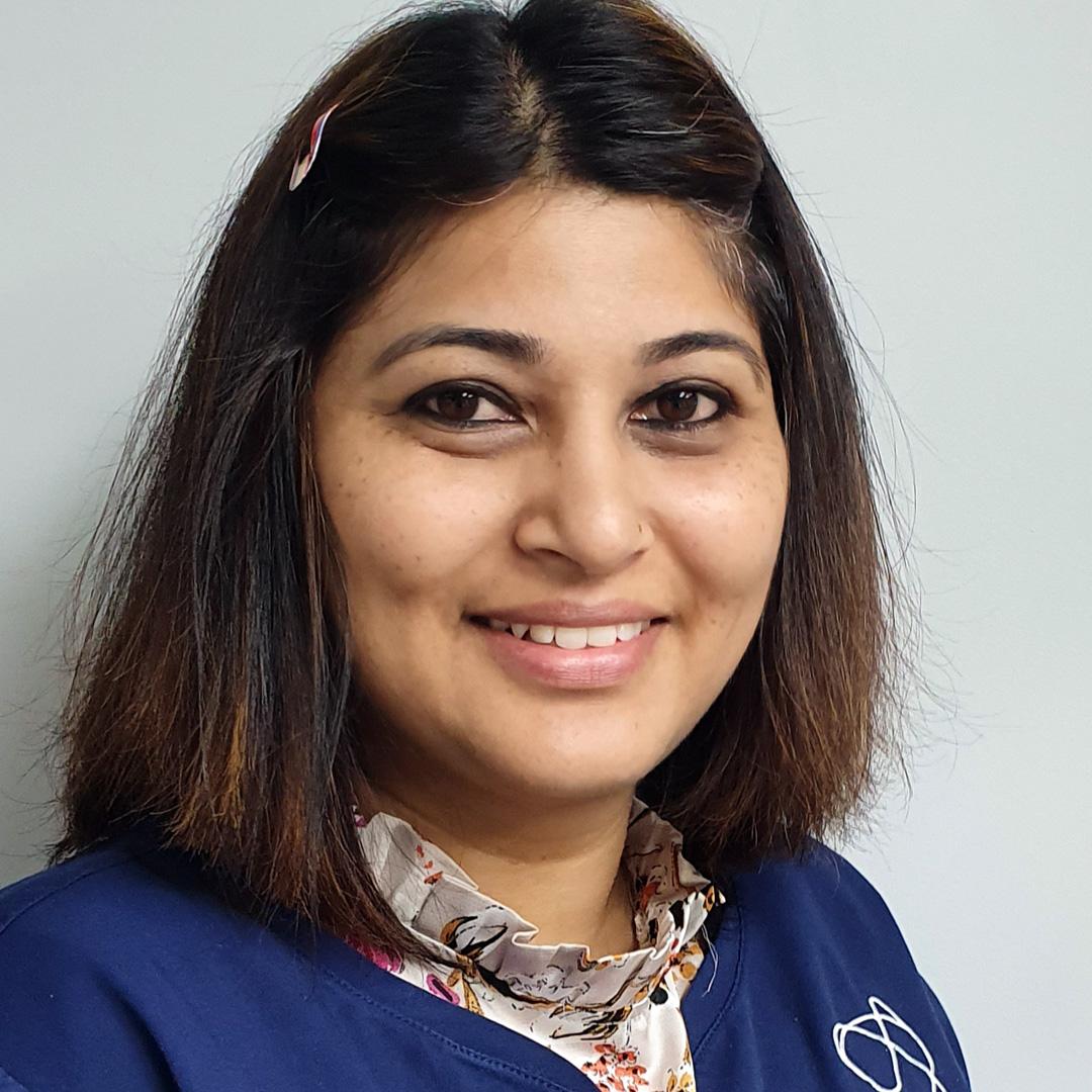 Amita Chanaria